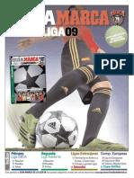 Actualizacion Guia Liga Mercado de Fichajes