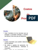 Unidad 1-2  Costos  Producción c