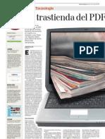 PDF en El Diario de Navarra