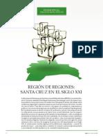 REGIÓN DE REGIONES