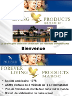 Forever living Products Maroc (Opportunité)
