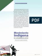 Movimiento Indigena de La Insurgencia Al Acoso