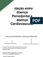 Doenças da cavidade oral e doenças sistémicas