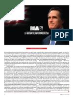 Romney La Nueva Vieja Ultraderecha