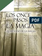 LOS 11 PASOS DE LA MAGIA - JOSÉ LUIS PARISE (1)