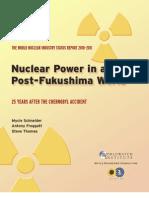 Nuclear Power in aPost-Fukushima World
