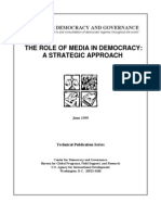 Media in Democracy