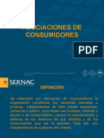 ASOCIACIONES DE CONSUMIDORES 2