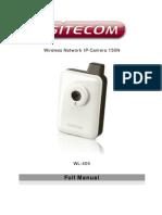 WL 405 Full Manual English
