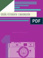 Diseño, Fotografía e Imaginación en 5 pasos