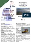 Pukeokahu Newsletter No. 12