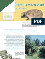 48 Animais Auxiliares Da Agricultura