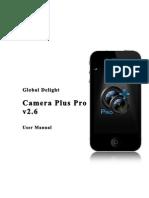 Camera Plus Pro_UserManual