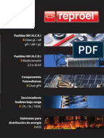 REPROEL_catalogo