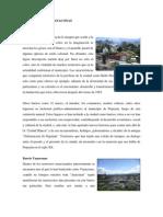 El Barrio y Los Yanaconas