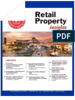 Retail Property Insights 19, 2012