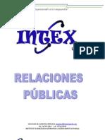 RELACIONES PUBLICAS INTEX