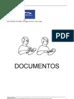 Apostila Documentos - LIBRAS