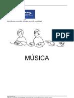 Apostila Música - LIBRAS