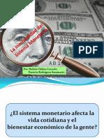 La ad Del Sistema Monetario1
