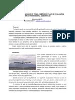 poluare avioane