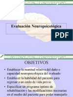 DIAPO_EVALUACION_NEUROPSICOLOGICA
