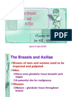 Breasts and Axillae