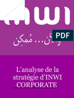 Analyse Swot Inwi