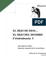 4-Cristologia I - Maestro