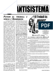 Antisistema N°10