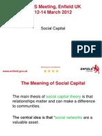 PALS Social Capital