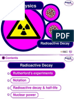 KS4 Radioactive Decay