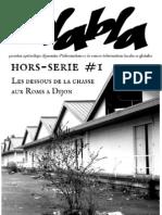 BlaBla - Hors-Série N°1