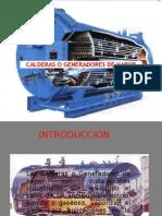 Monografias Calderas