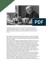 El Pesimista Corregido Ramon y Cajal