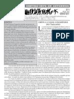 Bulletin de Contre-Info en Cevennes N°4
