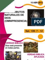 15-Abr-12 Atributos Naturales de Dios cia