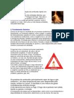 fogo definição