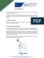 Guía para actualizar los sistemas VS 2010