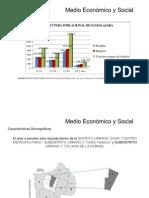 Medio Económico y Social