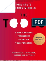 June Free Chapter - The Tools by Phil Stutz and Barry Michels