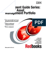 Deployment Guide Series Tivoli IT Asset Management Portfolio Sg247602