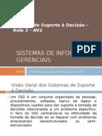SISTEMASDEINFORMACOESGERENCIAISAV2PARTE3