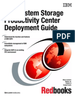 IBM System Storage Productivity Center Deployment Guide Sg247560