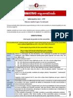 Info 661 STF - Aborto Anencefalo - Insignificancia - Lei Drogas