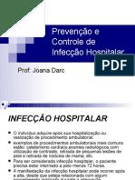 2.Prevenção e Controle de Infecção Hospitalar