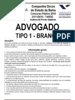 Advogado TIPO 1
