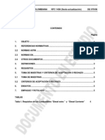 Ntc 1438 Caracteristicas Biodiesel