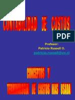 1 Contabilidad_de_costos_2009 Con Ejercicio Resuelto