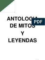 ANTOLOGIA DE MITOS
